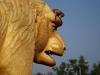 Willkommen in der Affenstadt Lopburi