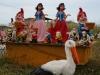 Der Storch und die sieben Zwerge? Da wurde was falsch verstanden