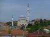 Was in Griechenland die Kathedrale, ist in der Türkei die Moschee