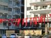 Falls es uns bis jetzt noch nicht aufgefallen wäre: Wir sind wirklich in der Türkei