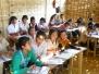 Schulbesuch in Laos