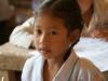 Die meisten Kinder gehören zu den Volksgruppen der Hmong oder Khmu und sprechen ihren lokalen Dialekt...