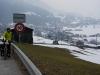 Winterliches Klosters