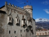 Schön, so ein Schloss (Trento)