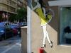 Graffitikunst statt Schmierereien