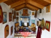Die Bergkapelle, unser nächster Zeltplatz