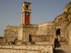 Für einmal Touristenprogramm in Korfu Stadt