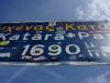 ...wir bezwingen den 1690 Meter hohen Katara-Pass