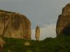 Meteora ist auch ein Kletterparadies. Das wär was für euch, Sidi und Myriam!