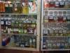 Massgeschneiderte Parfums sind im Basar der grosse Renner. Aber auch hier: 0% Alkohol, bitte!