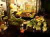 Die Nahrungsmittelbeschaffung im Iran ist nicht so einfach, wie das hier aussieht...