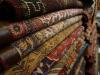 Hossein Hosseini hat zwar schöne Teppiche, beisst bei uns allerdings auf Granit