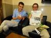 Holdrioo: Tichu-Karten, illegal eingeführte NZZ und Schweizer Besuch!