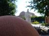 Was ist Kopf(tuch) und was ist Kuppel? :-)