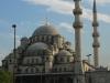 Doch noch ein bisschen Sightseeing! Yeni Cami, die neue Moschee...