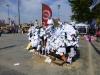 Der Taksim-Platz ist mittlerweile fest in der Hand der Demonstranten
