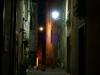 Auf den ersten Blick eine von unzähligen pittoresken Strassen von Orte...