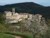 Unterwegs im grossen Toscana-Bilderbuch