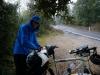 Sintflut auf dem Weg nach Siena...