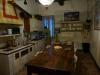 In Colle di Val d'Elsa hausen wir im Palazzo aus dem 16. Jahrhundert – mit eigener Küche!