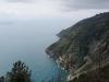 Cinque Terre bedeutet für den gemeinen Radler vor allem eins: Höhenmeter...