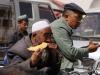 Die vermutlich einzigen uigurischen Vegetarier der Welt