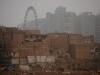 Ein Clash der Kulturen: Das alte (uigurische) und neue (chinesische) Kashgar