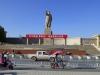 In Kashgar werden wir von Mao persönlich begrüsst