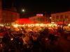Der Nachtmarkt ist ein Schlemmerparadies...