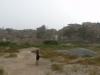 Offiziell sind Ausländer nicht erlaubt. Aber durch den Hintereingang haben wir die letzten Reste der Altstadt gefunden...