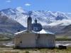 Das Vergnüngen war kurz: Tschüss Kirgistan!