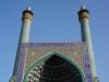 Momoll, 'eye-pleasin' ist dieses Esfahan schon...