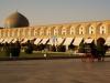 'Esfahan, nesf-e jahan' – Esfahan ist die Hälfte der Welt, sagt ein persisches Sprichwort...