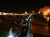 Kaum verkündet der Muezzin das Ende des Fastentags, eilen die Iraner zum Picknick in den Park...