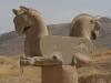 Persepolis, der Thron des Jamshid, war ein riesiger Palastkomplex des achaimenidischen Reiches...