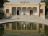 Eigentlich ein Wunder, dürfen die Zoroastrier ihren Glauben in diesem Tempel frei ausüben...