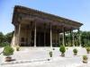 Was wäre Iran ohne den Besuch eines persischen Gartens?