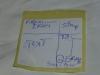 Dank der hilfreichen Skizze des Pöstlers wissen wir endlich, wie man eine Karte richtig schreibt
