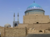 Nächste Station: Yazd