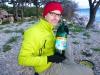 Handliches Bierformat in Kroatien: 2 Liter!