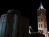 Zadar by night