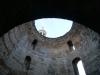 Wieso nach Rom fahren? Gebäude ohne Deckel gibts auch in Split