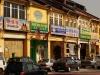 Malaysias Reichtum kommt von Erdöl, Kautschuk, Holz und Palmöl. Die Briten hinterliessen zudem sehenswerte Kolonialbauten. Was will man mehr?