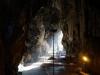 Die Höhlen sind geschätzte 400 Millionen Jahre alt