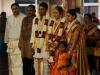 Heiraten auf indisch: Immer wieder posieren...