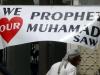 Wie auch immer: Staatsreligion ist der Islam...