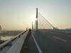 Ohne Verkehr sind Malaysias Strassen ganz passabel
