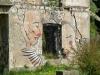 Sogar die Ruinen sind stilvoll an der Bucht von Kotor