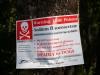 Höchst umstritten: Überall lauert das Gift 1080, das zur Bekämpfung ungeliebter Nagetiere eingesetzt wird. Neuseeland konsumiert 80%  des weltweiten Angebots dieses Pestizids