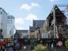 Christchurchs berühmte Kathedrale – oder was nach dem Erdbeben davon übrig blieb